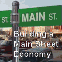 Building a Main Street Economy