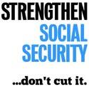 Social Security, No Cuts, Iowa Citizen Action Network