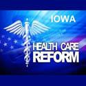 Iowa Health Care Reform, Iowa Citizen Network, iowacan.org