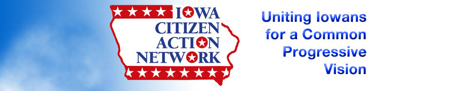 Iowa Citizen Action Network