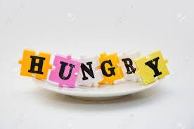 hunger plate