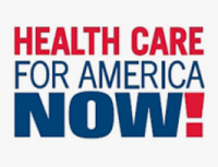 Health Care For America Now News
